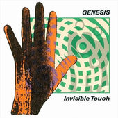 Genesis - Invisible Touch (Remastered 2008)