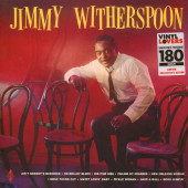 Jimmy Witherspoon - Jimmy Witherspoon (Edice 2017) - Vinyl
