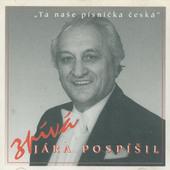 Jára Pospíšil - Ta naše písnička česká (1996)