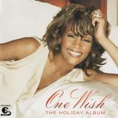 Whitney Houston - One Wish: The Holiday Album (2003)