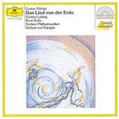 Mahler, Gustav - MAHLER Das Lied von der Erde Karajan