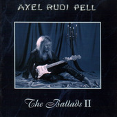 Axel Rudi Pell - Ballads II (1999)