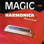 Richard Ball - Magic Harmonica Klasika