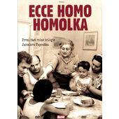Film/Česká komedie - Ecce Homo Homolka (Papírová pošetka)