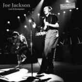 Joe Jackson - Live At Rockpalast
