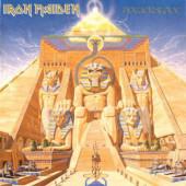 Iron Maiden - Powerslave (2015 Remastered)