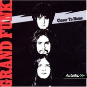 Grand Funk Railroad - Closer To Home+4/R.