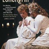 Wagner, Richard - WAGNER Lohengrin Marton Levine DVD-VIDEO