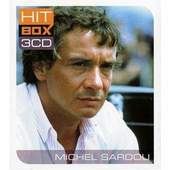Michel Sardou - Hit Box 3cd