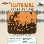 Elektrobus - Nedefinitivní (Edice 2019)