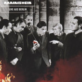 Rammstein - Live Aus Berlin (1999)