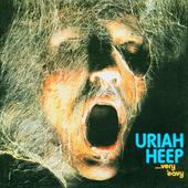 Uriah Heep - Very 'Eavy Very 'Umble (Expanded Edition)