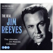Jim Reeves - Real... Jim Reeves (3CD, 2013)