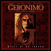 Soundtrack / Ry Cooder - Geronimo (Original Motion Picture Soundtrack, 1993)