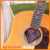 Various Artists - Kytarové Lásky (2003)