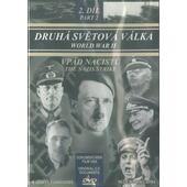 Film/Dokument - Druhá světová válka  2. díl Vpád nacistů