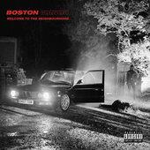 Boston Manor - Welcome To The Neighbourhood (2018)