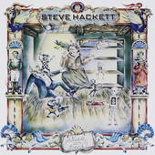 Steve Hackett - Please Don't Touch! (Remastered 2005)