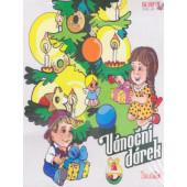 Eva A Vašek - Vánoční Dárek (Kazeta, 1997)