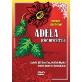 Film/Muzikál - Adéla ještě nevečeřela (DVD, Edice 2014)