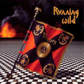 Running Wild - Victory (2000)