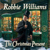 Robbie Williams - Christmas Present (Deluxe Edition, 2019)