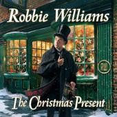 Robbie Williams - Christmas Present (2019)