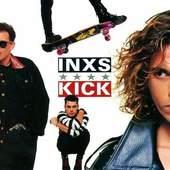 INXS - Kick/2011 Remaster
