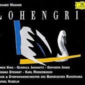Wagner, Richard - WAGNER Lohengrin Kubelik