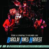 Barclay James Harvest - Compact Story of Barclay James Harvest