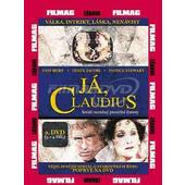 Film/Seriál - Já, Claudius - 3. a 4. díl (Pošetka)