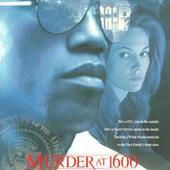 Film/Akční - Vražda v Bílém domě (Murder at 1600)