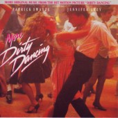 "Soundtrack - More Dirty Dancing (More Original Music From The Hit Motion Picture ""Dirty Dancing"") /Edice 2005"