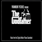 Soundtrack - Godfather (OST)