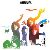 ABBA - Album (Remastered 2011) - 180 gr. Vinyl