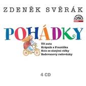 Zdeněk Svěrák - Pohádky