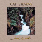 Cat Stevens - Back To Earth (Super Deluxe Edition 2019) /5CD+2LP+Blu-ray