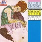 Alexander Zemlinsky, Max Reger / Český Filharmonický Orchestr - Zemlinsky: Sechs Gesänge / Reger: Variationen und Fuge (Edice 1992)