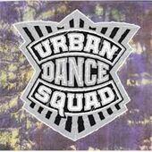 Urban Dance Squad - Mental Floss+Bonus Cd Hollywood Live 1990