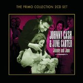 Johnny Cash and June Carte - Johny and June