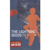 Lightning Seeds - Tilt (Kazeta, 1999)