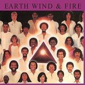 Earth, Wind & Fire - Faces (2014)