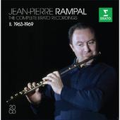 Jean-Pierre Rampal - Complete Erato Recordings Vol. II.: 1963-1969 (2015)
