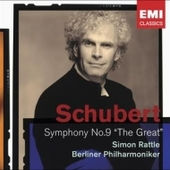 Sir Simon Rattle - Schubert: Symphony No.9 'The Great'