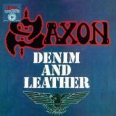 Saxon - Denim And Leather (Remastered 2018) - Vinyl