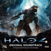 Soundtrack - Halo 4 (Original Soundtrack, 2012)