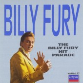 Billy Fury - Hit Parade (Edice 1987)