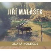 Jiří Malásek - Zlatá Kolekce (3CD, 2017)