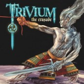 Trivium - Crusade (Edice 2017) - 180 gr. Vinyl