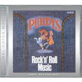 Puhdys - Rock 'n' Roll Music (Reedice 2011)
